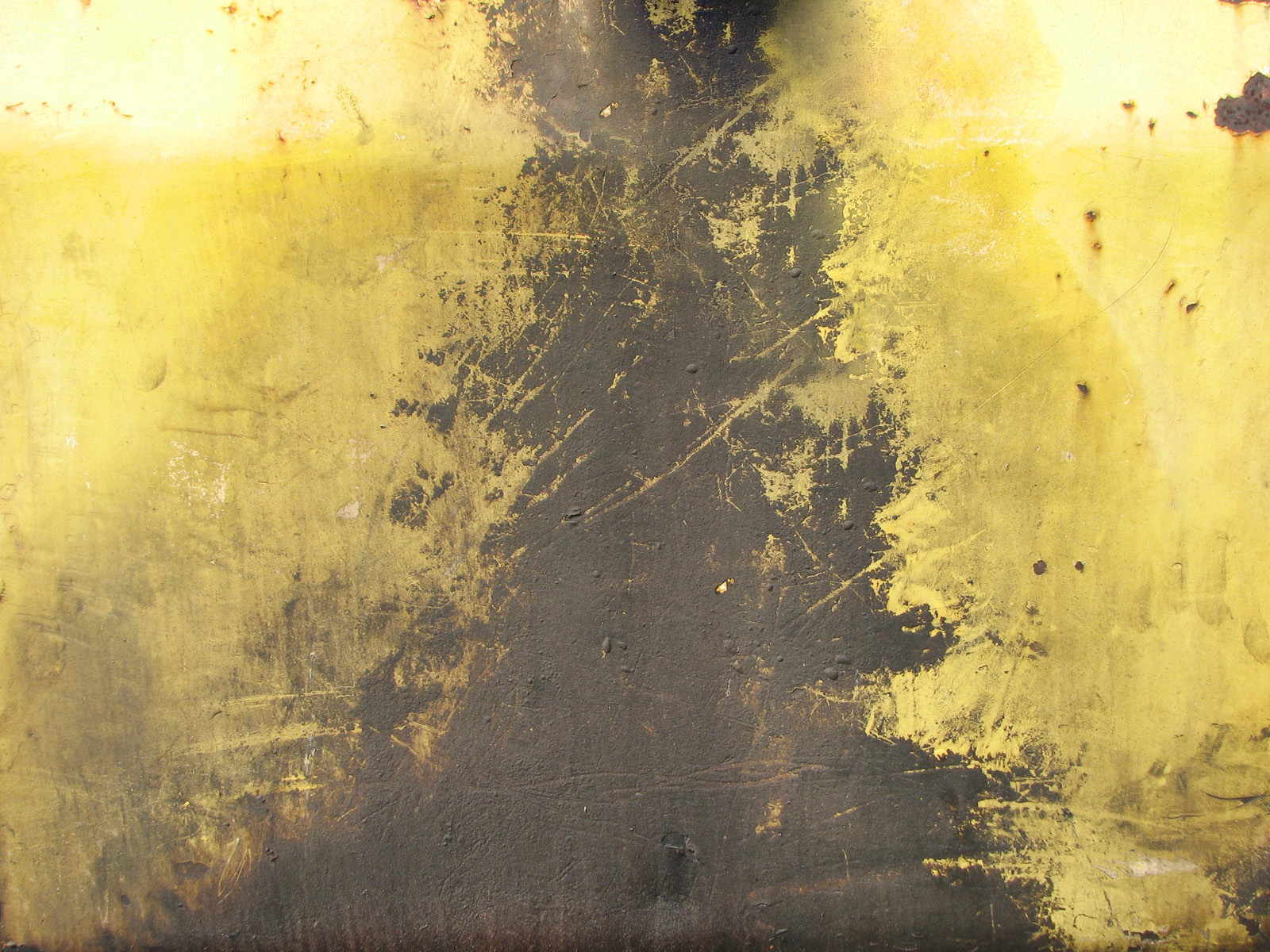 Yellow-Iron-Rusty-04 by