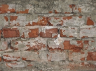 Bricks in Wall 2 Texture