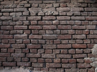 Dark Bricks Texture