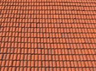 Red Roof Texture